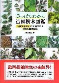 葉っぱでわかる造園樹木図鑑 造園技能検定に出題される170樹種を掲載