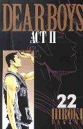 Dear boys Act 2 22