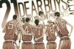 DEAR BOYS ACT? 21